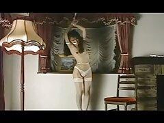 Eviline Firs و فیلم سکسی کامل Kessie Lane در رختخواب یکدیگر را نوازش می کنند