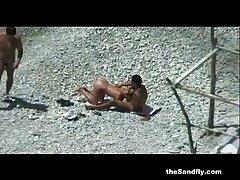 والری فیلم کامل سکی در ساحل